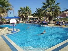Lagoon Apts Hotel